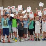 Schnuppertag Ferienprogramm 2015