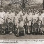 Jugend 1952 oder 1958