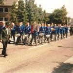 1985 Schützenfest Wehden