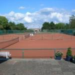 2: Tennis: Jahnstr. 26, 27619 Spaden