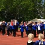 2013 Kreissportfest Loxstedt