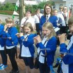 2014 Schützenfest Sievern