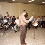 1982 Lehrgang beim SZ Grasberg