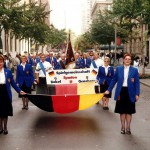 1992 Steubenparade New York
