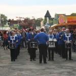 2010 Freimarkteröffnung Bremerhaven