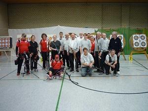 Bogenschiessen_Vereinsmeisterschaft_Halle_2015