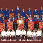 2013 100 Jahre Spielmannszug