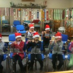 2013 die Kleinsten zu Weihnachten