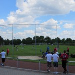 1: Baseballanlage, Sportplatz Jahnstr. 26, 27619 Spaden