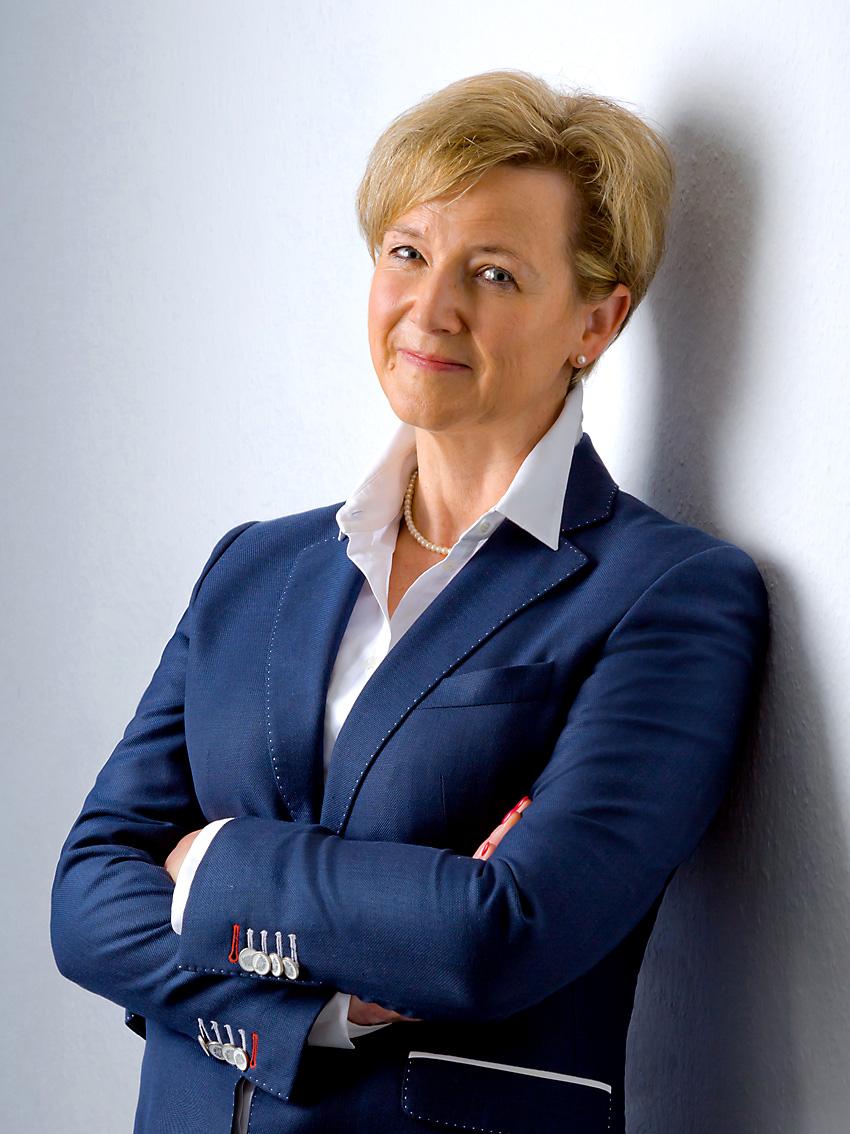 Claudia Gundermann