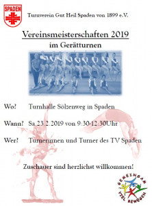 Turnen_Vereinsmeisterschaften